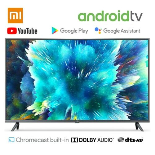 Xiaomi Mi 4S TV 55 4K Smart Intelligente HDR HD LED WIFI Bluetooth TV