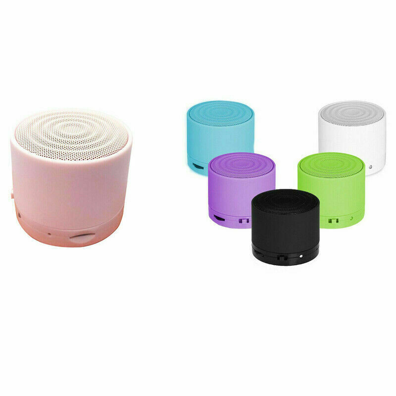 Mini cassa speaker bluetooth altoparlante portatile wireless TF Card Usb OZ-008