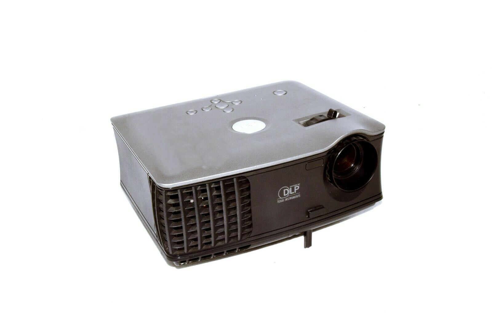 Dell 1800MP DLP Front Projector Beamer