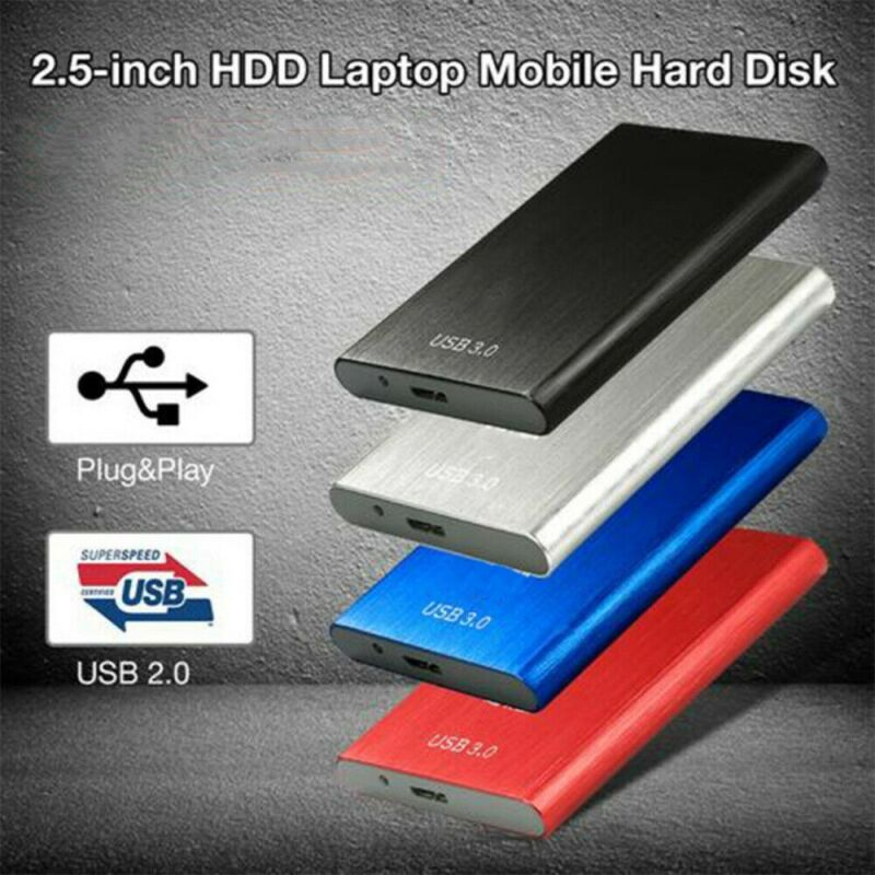 "1TB Hard disk HD HDD Disco rigido esterno  2,5"" SATA Notebook PC Laptop computer"