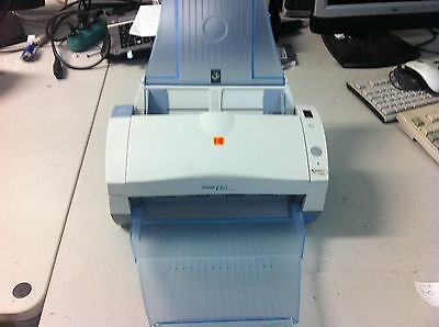 Kodak i40 Colore Fronte/Retro Scanner di Documenti USB Windows 7/8 Nur 2214 S.