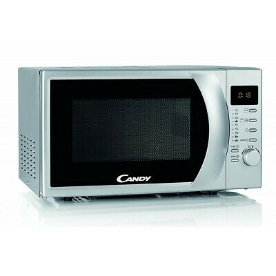 Forno a Microonde Candy CMG2071DS 20 Litri Silver