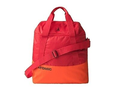 BORSA PORTA SCARPONI  ATOMIC  AL5038210  BOOT BAG RED