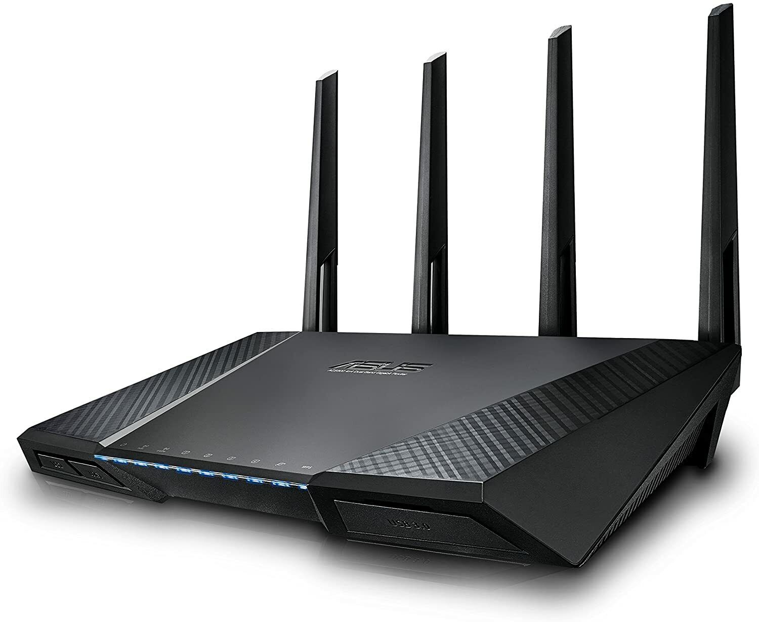 Asus RT-AC87U Gigabit Router Wireless AC 2400