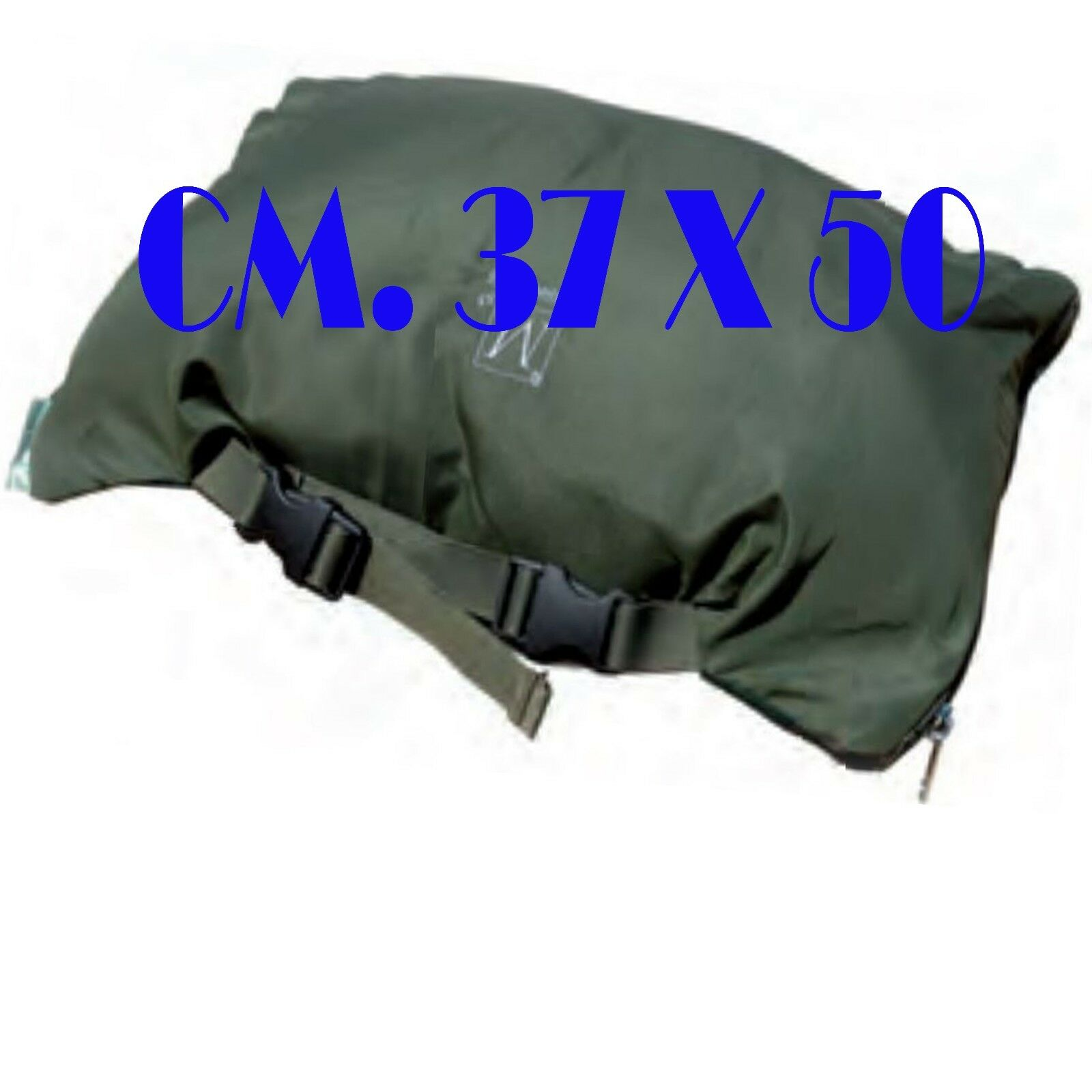 LETTINO CARPFISHING CUSCINO PER LETTINO CARP FISHING SEDIA CUSCINO CAMPEGGIO