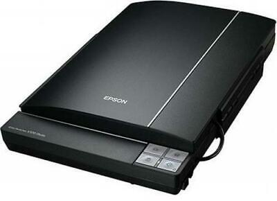 Epson Perfection V370 Photo Scanner Fotografico A4