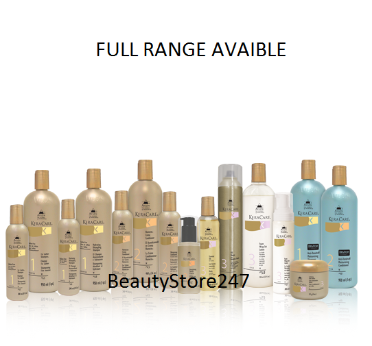 KeraCare | Hair Care Products by Avlon | UK SELLER| Free UK Delivery |