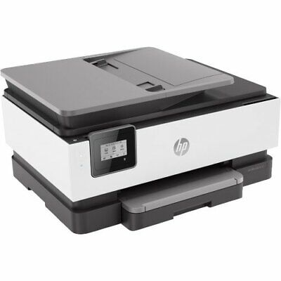 Multifunzione inkjet HP OfficeJet 8012 18 ppm 4800 x 1200 DPI A4 Wi-Fi