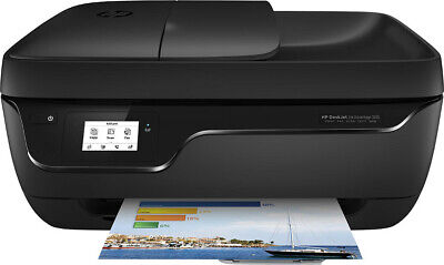 Multifunzione Inkjet HP Officejet 3835 all-in-one 4IN1 2CART.ADF