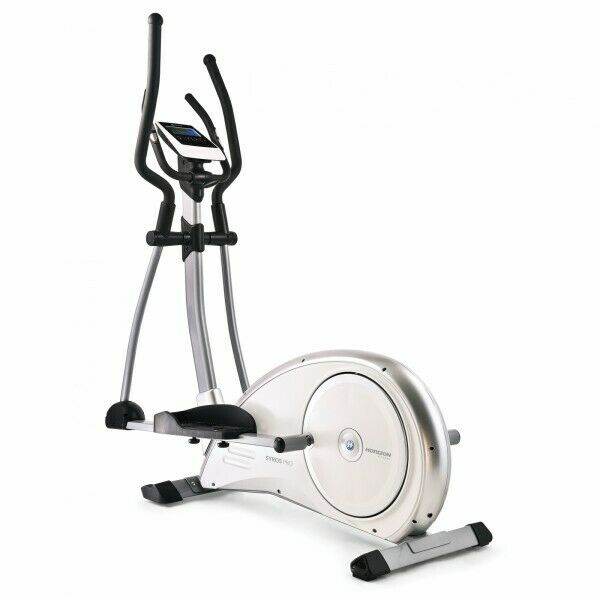 Syros Pro Crosstrainer,Weiss/Silber