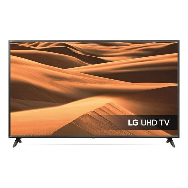 "TV INTELLIGENTE LG 49UM7000 49"" 4K ULTRA HD LED WIFI NOIR"