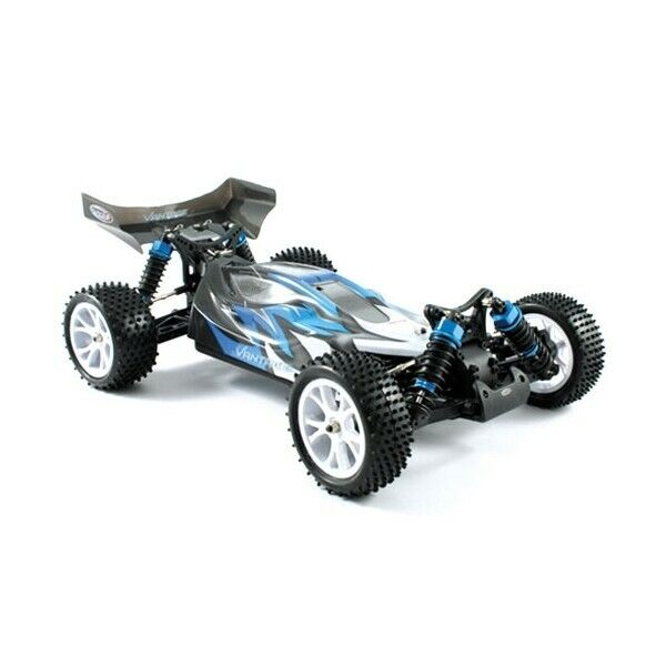 FTX Vantage Brushed Buggy 1/10 4wd RTR 2.4GHZ Waterproof Auto RC