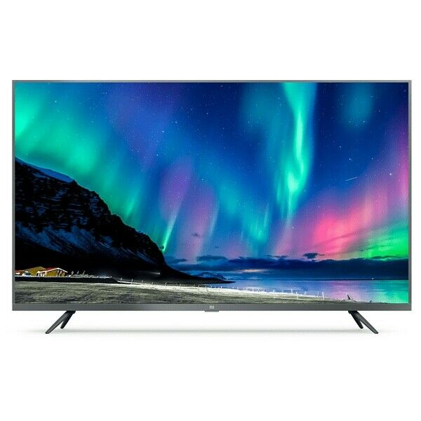 "TV INTELLIGENTE XIAOMI MI TV 4S 43"" 4K ULTRA HD LED WIFI NOIR"