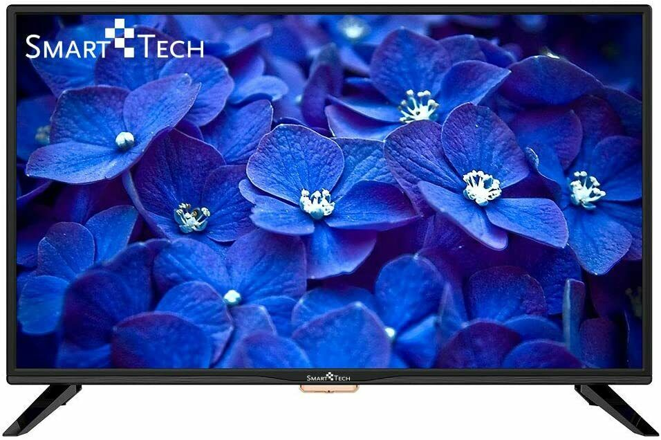 "TV 32""  Smart-Tech LED HD Ready SMT-32Z1TS con Lettore Multimediale USB HDMI"