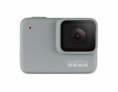 Videocamera GoPro HERO7 White per video in Full HD